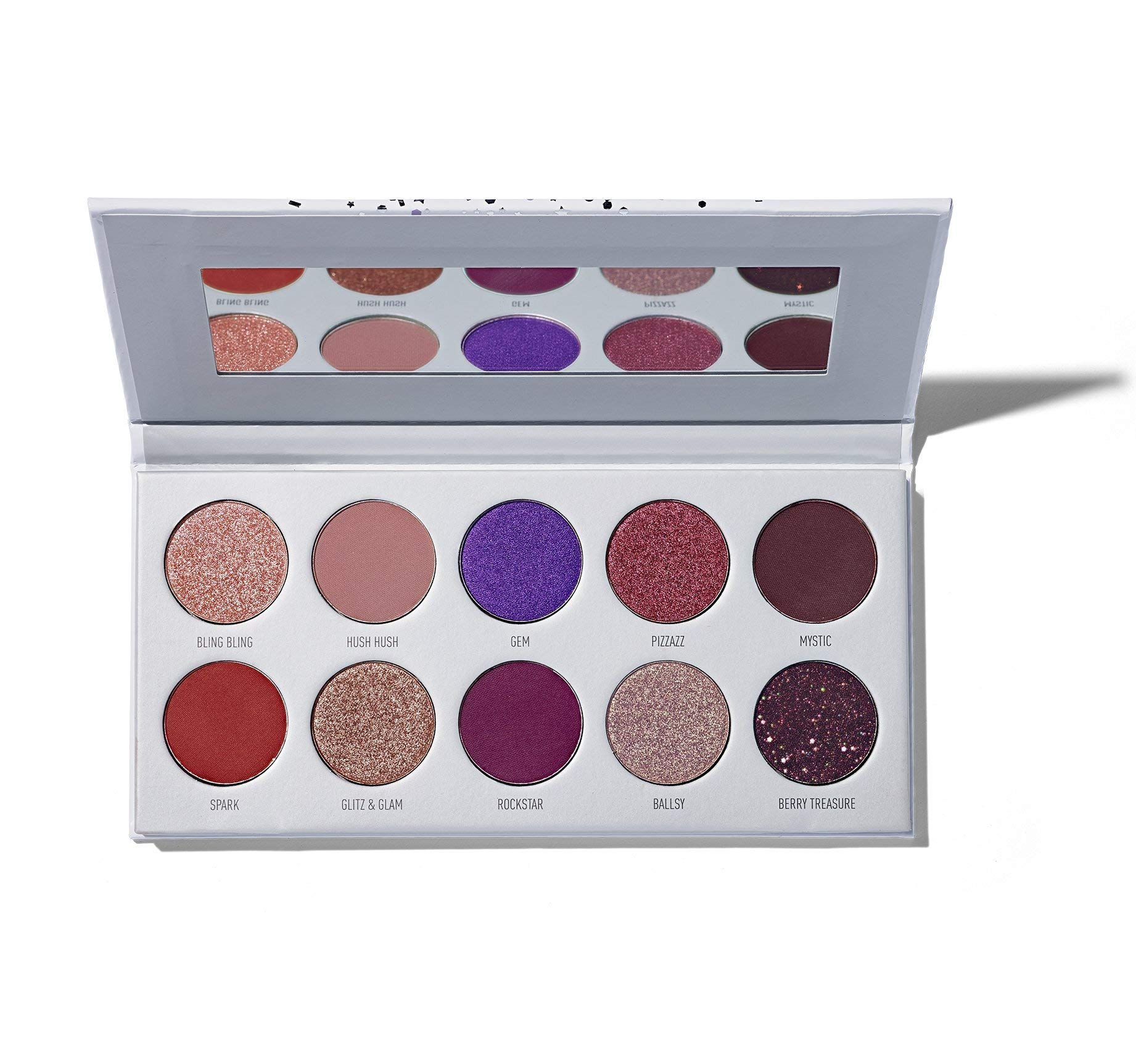 Morphe X Jaclyn Hill The Vault Bling Boss Eyeshadow Palette Buy Online In Mauritius At Desertcart Productid 77211271 Magsafe uses a ring of magnets in the ‌iphone 12‌ models to connect to accessories that also have magnets built inside. desertcart