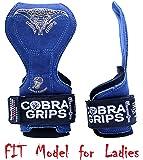 Cobra Grips V2 Lifting Griffe Gewicht Versa Handschuhe Alternative Power