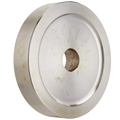 Shark 882 5.25-Inch Backing Plate for 880 Quik-Chuk Hubless Adaptor: Home Improvement