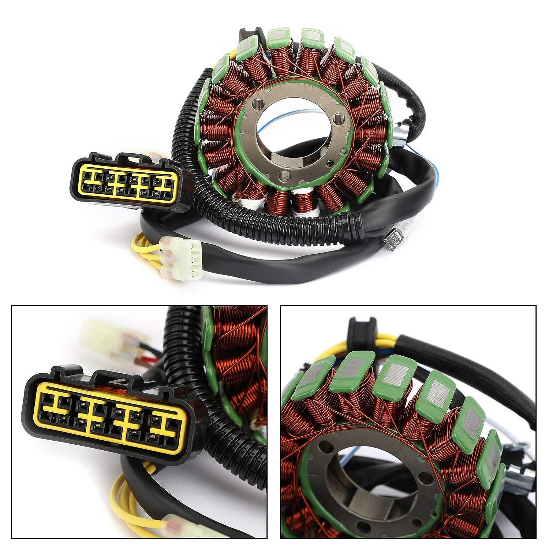 Areyourshop Stator Generator Magneto for Polaris ATV Predator 500 2005 2006 2007# 3089612