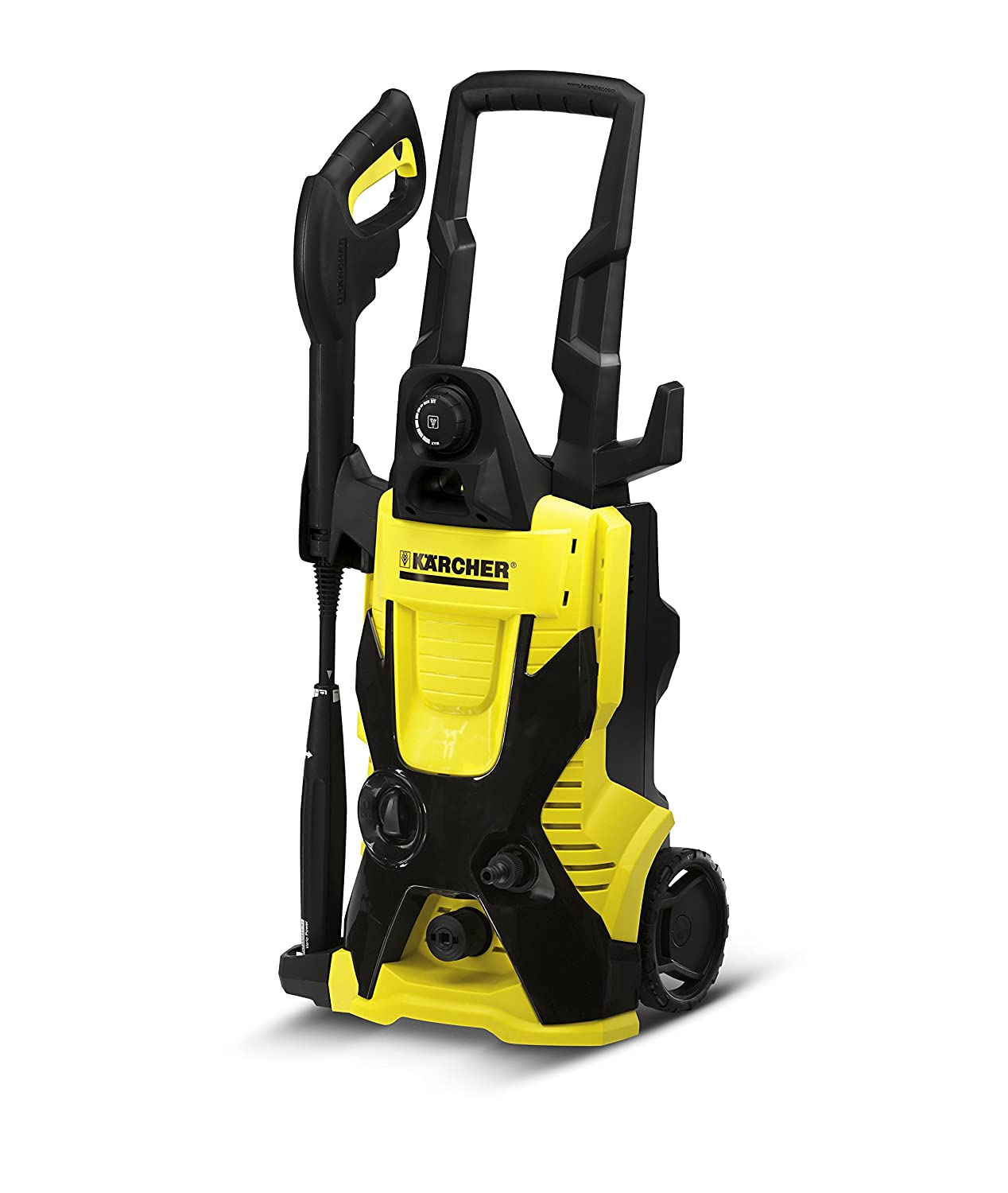 Karcher K3.540 Review