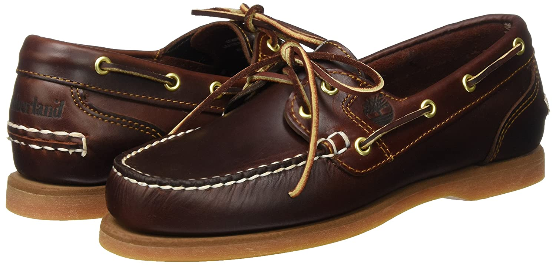 Zapatos Del Barco Timberland Mujeres u7w1fm
