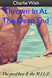 Thrown In At The Deep End: The pool boy and the M.I.L.F.