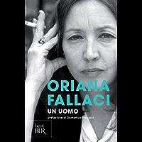 Un uomo (Italian Edition)