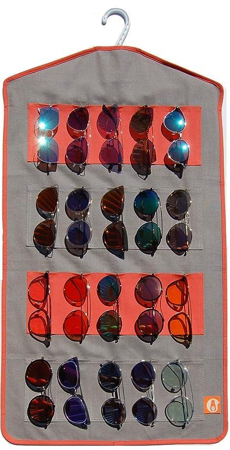 089e0fd762 Amazon.com  Sunglasses Organizer