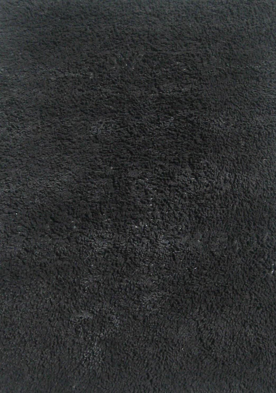 nuLOOM Daza Hand Tufted Accent Wool Rug, 2 x 3 , Grey