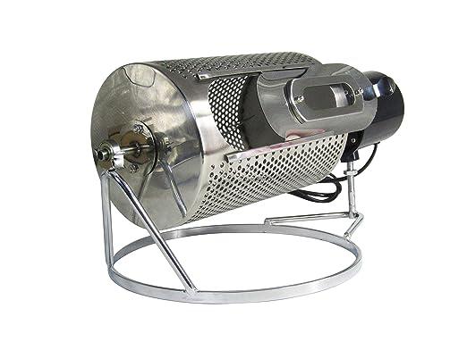 Amazon.com: Máquina para asar café para uso doméstico hecha ...
