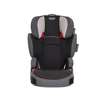 Graco Assure Group 2/3 Car Seat - Aluminium: Amazon.co.uk: Baby