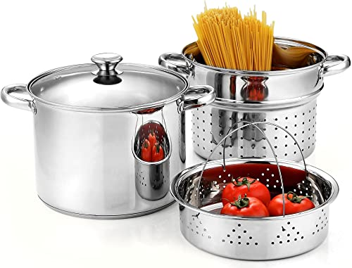 Cook-N-Home-Stainless-Steel-8-Quart-Pasta-Cooker