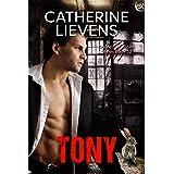 Tony (Council Assassins Book 12)