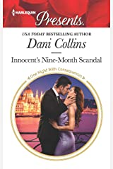 Innocent's Nine-Month Scandal (One Night With Consequences Book 3707) Kindle Edition