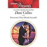 Innocent's Nine-Month Scandal (One Night With Consequences Book 3707)