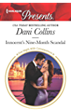 Innocent's Nine-Month Scandal (One Night With Consequences Book 3707) (English Edition)