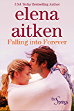 Falling into Forever (The Springs Book 2)