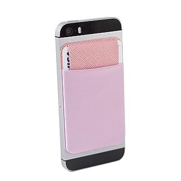 Handy Geldbörse Kartenhalter Smartphone Amazon De Elektronik