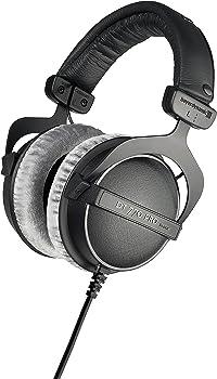 Beyerdynamic DT 770 Pro 80 Ohm Studio Reference Headphones