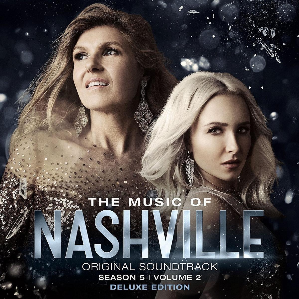 Double wedding soundtrack - Nashville The Music Of Nashville Season 5 Volume 2 Deluxe Soundtrack