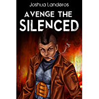 Avenge the Silenced (Reverence Book 8)