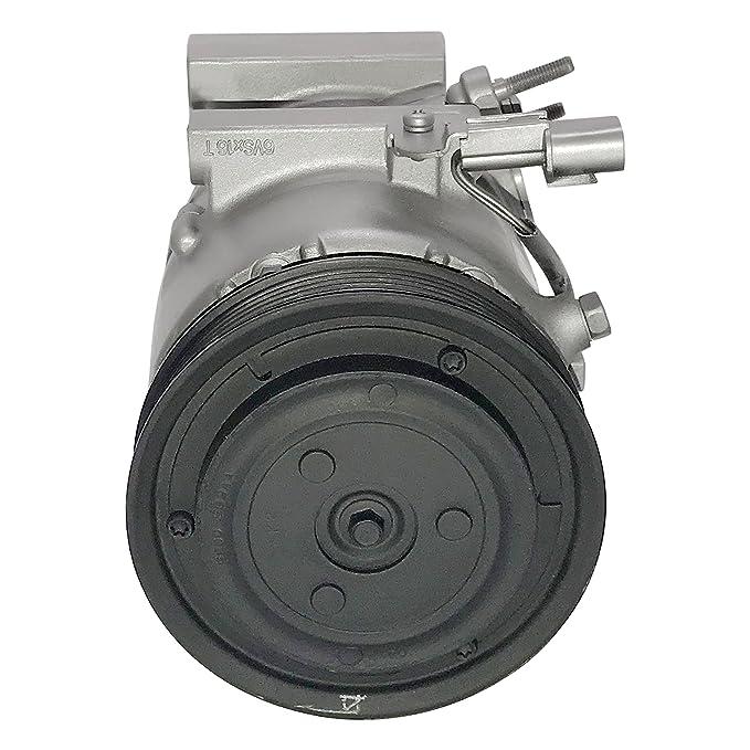 ryc remanufacturados AC Compresor y a/c embrague agh328: Amazon.es: Coche y moto