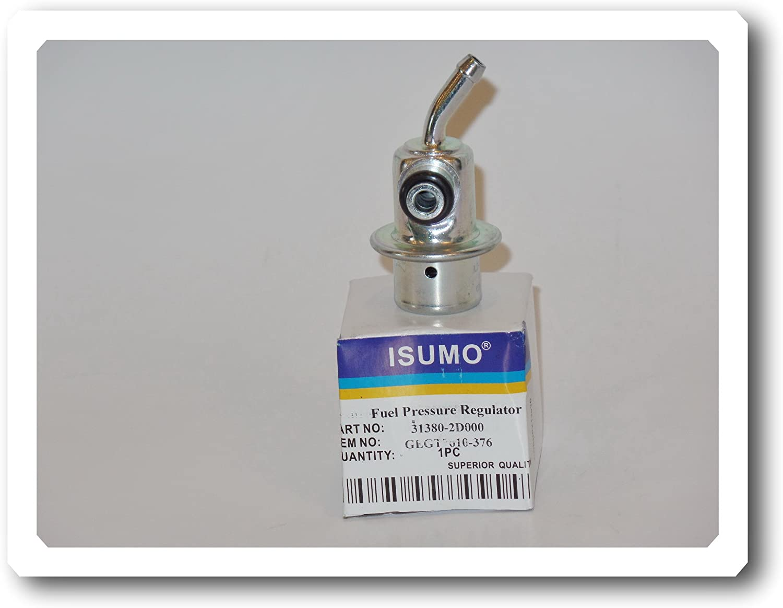 313802D000 Fuel Injection Pressure Regulator FOR HYUNDAI Elantra  KIA Spectra