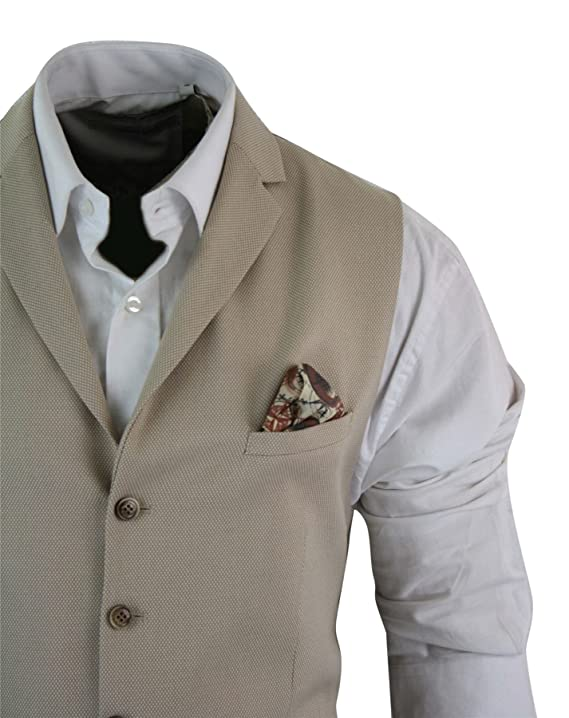 Gilet homme veston tweed chervons velours côtelé laine coupe cintrée rétro   Amazon.fr  Vêtements et accessoires 87788846f71