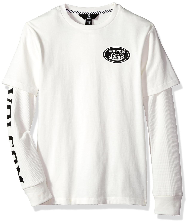 Volcom Varones C0331731 Camisa Polo - Gris - XL: Amazon.es: Ropa y ...