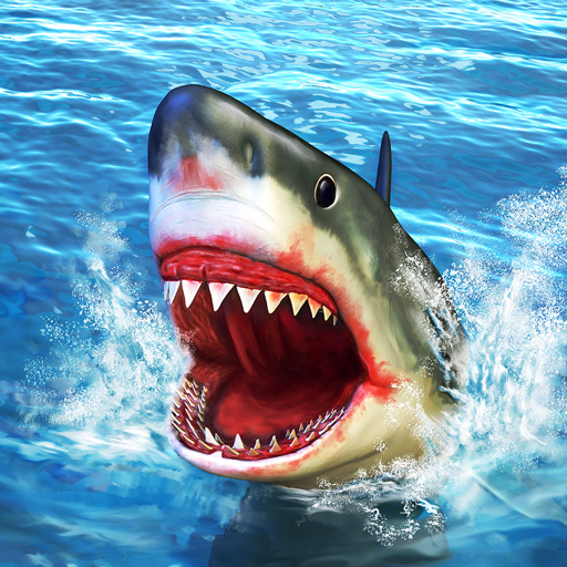 (Ultimate Angry Shark Simulator)