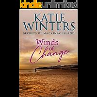 Winds of Change (Secrets of Mackinac Island Book 3)