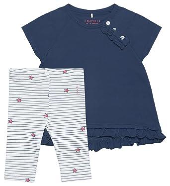 ESPRIT KIDS Baby-M/ädchen Jogginghose