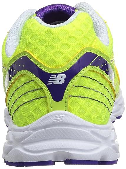 New Balance Women\u0027s W590YP3 Running Shoes Yellow Size: 4: Amazon.co.uk:  Shoes \u0026 Bags