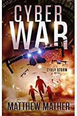 CyberWar: A CyberStorm Novel Kindle Edition