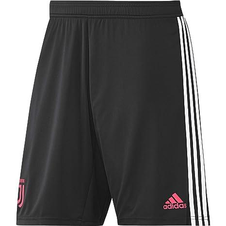 adidas 2019 2020 Juventus Training Shorts (Black): Amazon.it