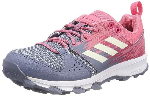 Adidas Galaxy, Zapatillas de Trail Running para Mujer: Amazon.es: Zapatos y complementos