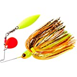 BOOYAH Pond Magic Small-Water Spinner-Bait Bass Fishing Lure