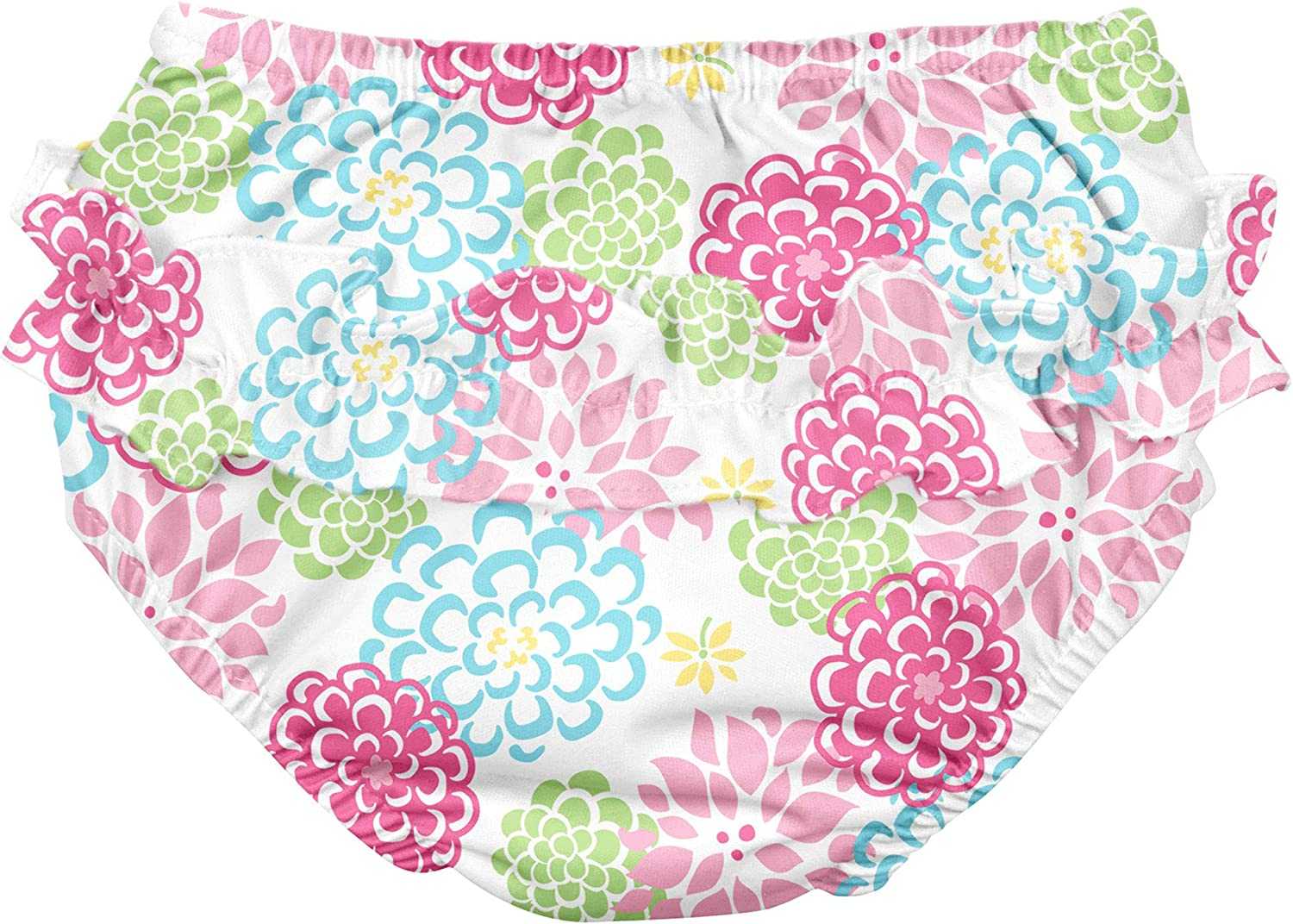 i play Reusable Absorbent Baby and Toddler Swim Diapers for Boys or Girls