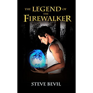 The Legend of the Firewalker