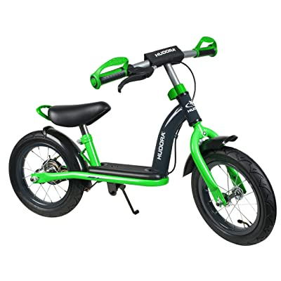 'Hudora–Roue Cruiser Boy, 12, vert