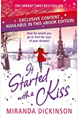 It Started With A Kiss: curl up this Christmas with a gorgeous festive read from the Sunday Times bestseller Kindle Edition