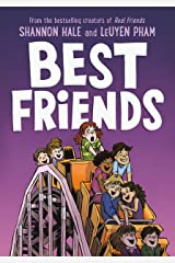 Best Friends Kindle Edition