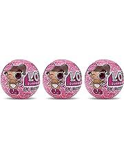 L.O.L. Surprise Lil Sisters Series 4 (3 Pack)