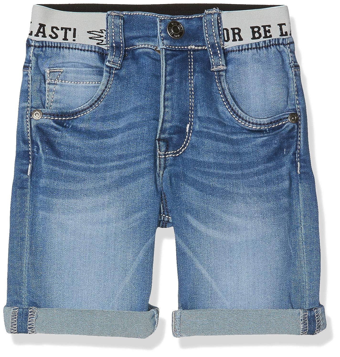 blue seven Jogjeans Bermuda Pantalones Cortos para Ni/ños
