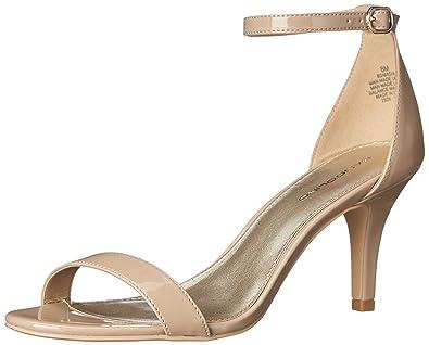 7eabefec0be5 Bandolino Women s Madia Dress Sandal Café Latte 5 ...