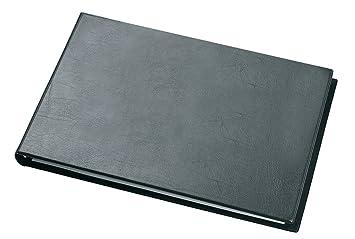 Veloflex 4131280 Exclusiv - Archivador apaisado (DIN A3), color negro: Amazon.es: Oficina y papelería