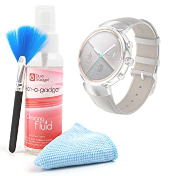 DURAGADGET Kit De Limpieza para Smartwatch ASUS WI501Q(BQC ...