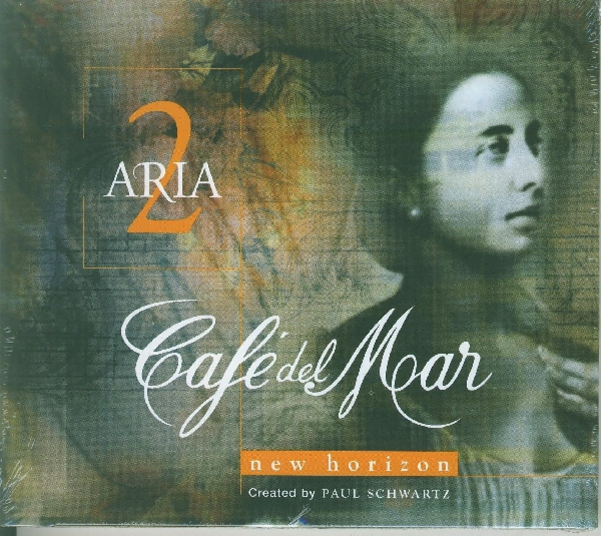 Vol. 2-Cafe Del Mar Aria by Imports