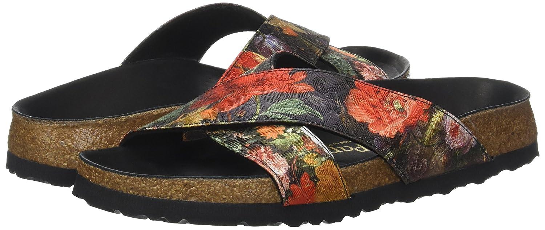 0c65388af8dd Amazon.com  Papillio Daytona Textile Exquisite Floral Bouquet  Shoes
