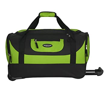 drop duffel Tcl rating bottom