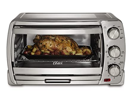 Toaster oven baked potato recipes