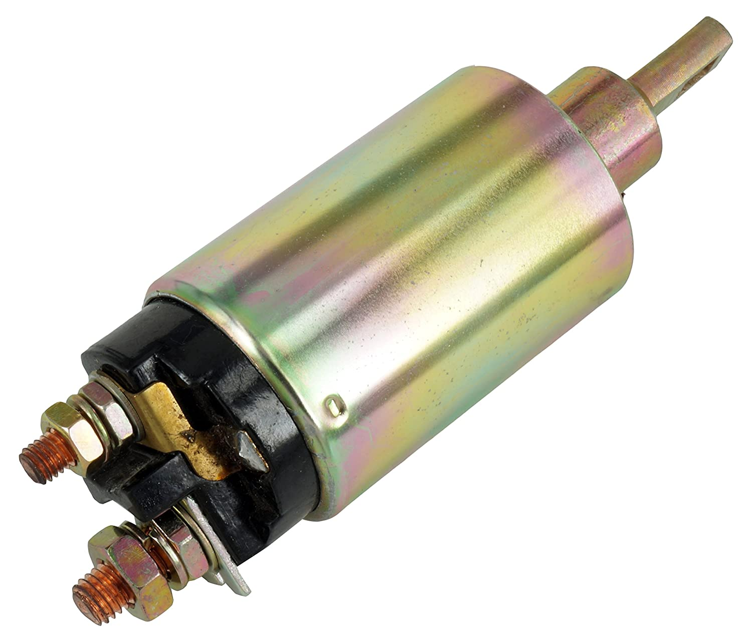 Formula Auto Parts STS10 Starter Solenoid, 1 Pack
