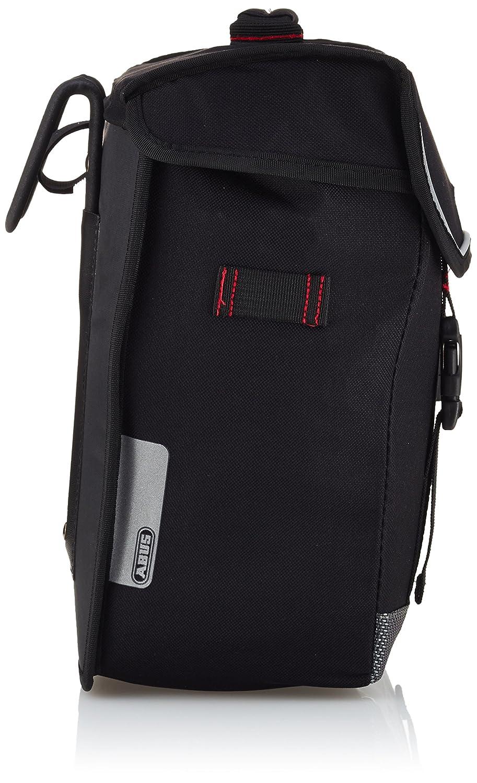 Abus Basico ST 5500 MH Sacoche de porte-bagage Vélo + Support de fixation MmTETx7arO